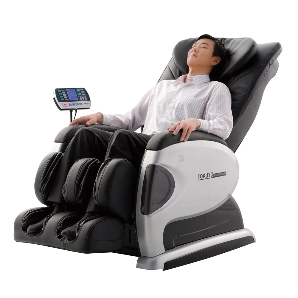 TOKUYO督洋 (福利品)全能氣壓保健按摩椅TC-307