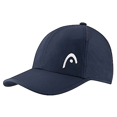 HEAD奧地利 專業級抗UV遮陽帽/運動帽-海軍藍 287015