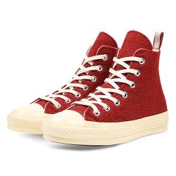CONVERSE-男女休閒鞋157482C-紅