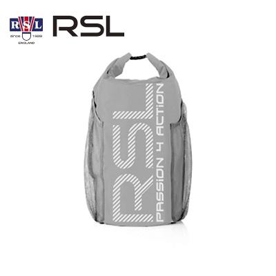 RSL EXPLORER 2.6 輕量運動球拍後背包 (灰) RB-928