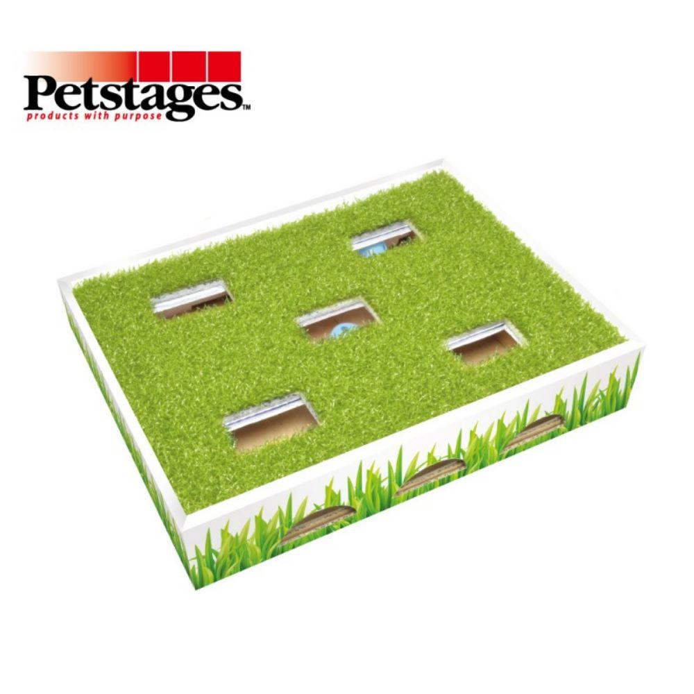 美國Petstages 708草地迷蹤球