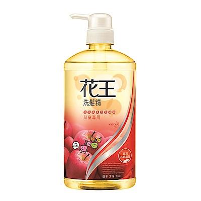 花王 KAO  洗髮精兒童專用 (750ml/瓶)