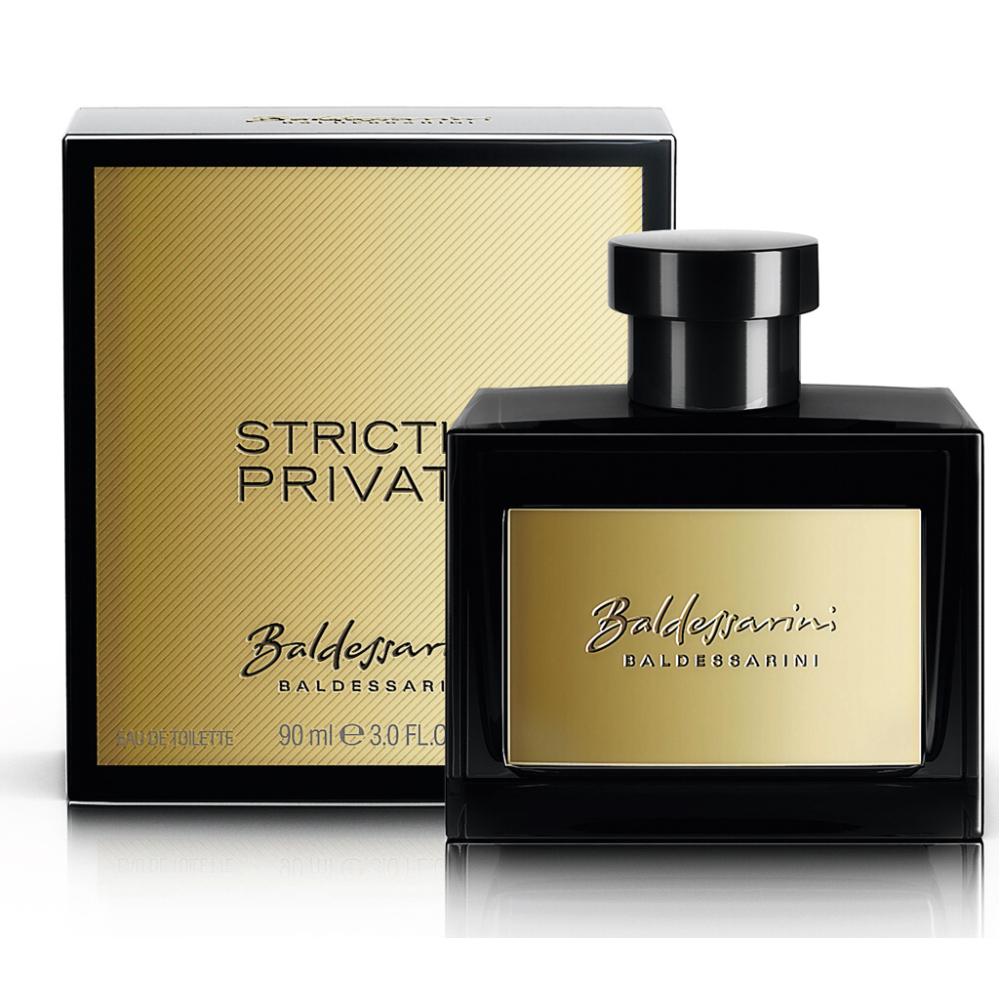 Baldessarini Strictly Private 高度隱私淡香水 90ml