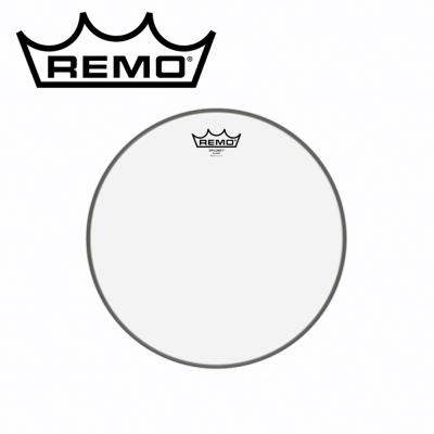 REMO BD-0313-00 13吋透明鼓皮