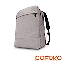 Pofoko-Caesar系列 15.6吋 電腦後背包