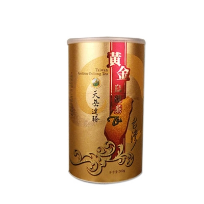 【天岳連勝】黃金烏龍茶(300g)
