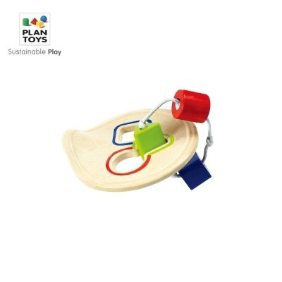 GMP BABY PLAN TOYS 第一分類玩具1組(1Y+)