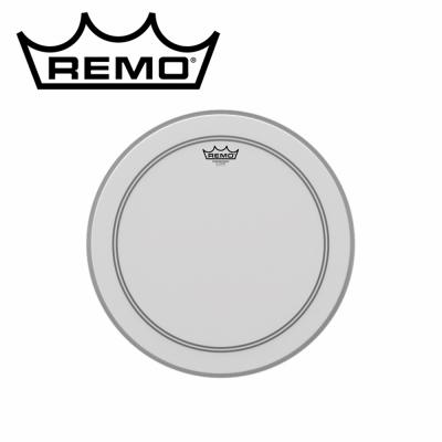 REMO P3-1118-C2 18吋霧面鼓皮