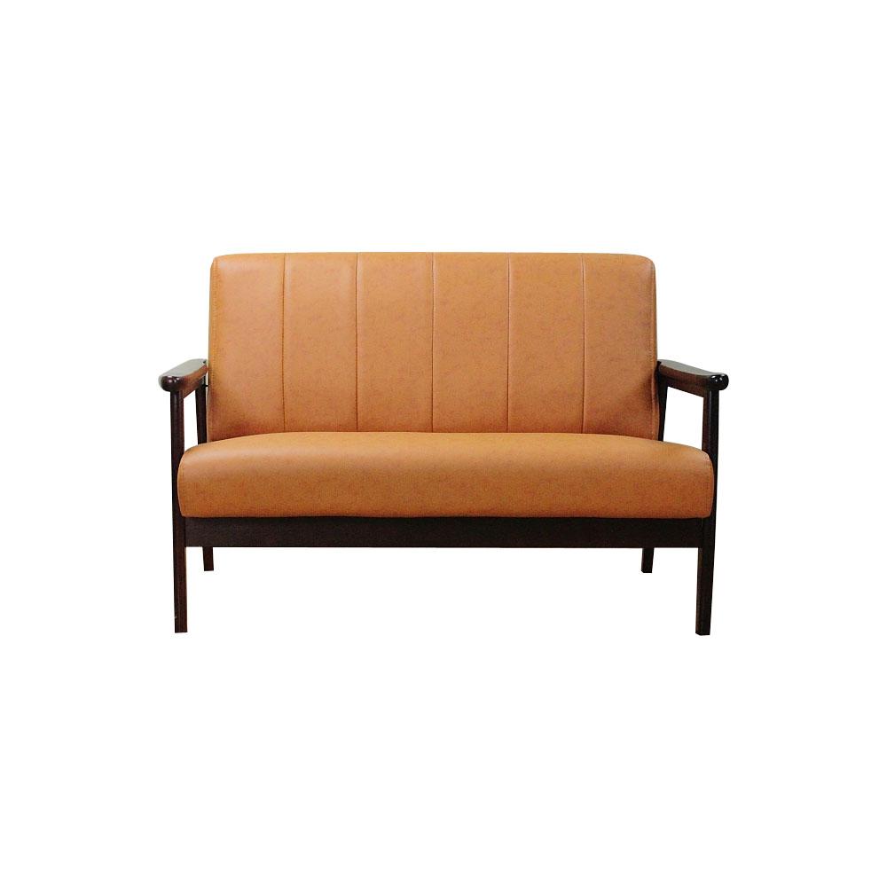 【YKSHOUSE】奈良木作2P沙發椅