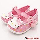 HelloKitty童鞋 輕巧娃娃鞋 SE18607 粉 (小童段)