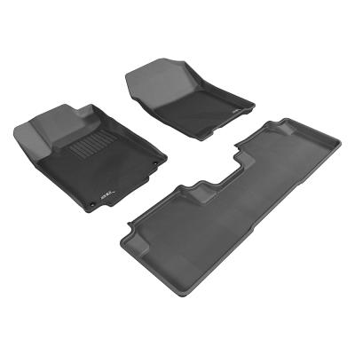 3D 神爪立體踏墊 Honda CRV4 2012~2016+