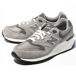 NEW BALANCE 999復古麂皮運動鞋