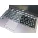 EZstick ASUS UX510 UX 專用 奈米銀TPU鍵盤膜 product thumbnail 1