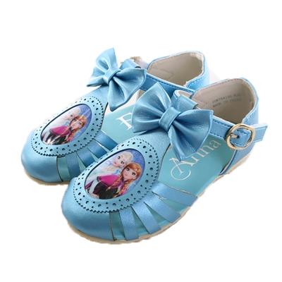 冰雪奇緣女童公主鞋 sa64146
