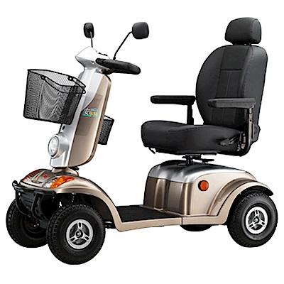 KYMCO光陽 安你騎電動代步車 尊貴大型 雙人座