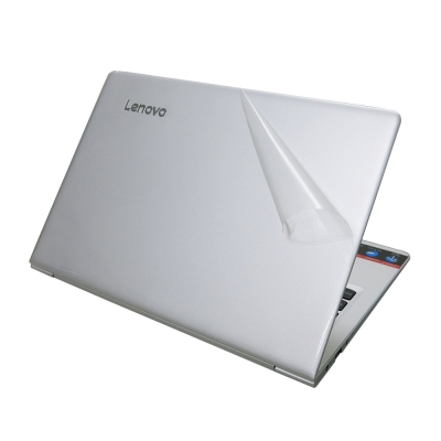 EZstick Lenovo IdeaPad  710 s  13 ISK 二代透氣機身保護膜