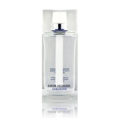 Dior 迪奧 HOMME COLOGNE清新淡香水125ml (T/環保盒)