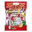 北田 蒟蒻糙米捲-綜合口味(320g)