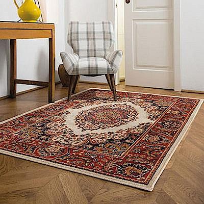 范登伯格 - 琥珀 進口地毯 - 煥采 (小款 - 100 x 140cm)