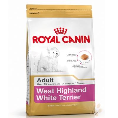 法國皇家-PRW21西高地白梗專用飼料1.5kg
