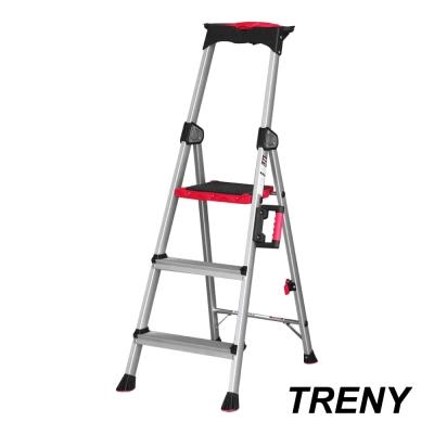 TRENY  IAF認證三階工作梯