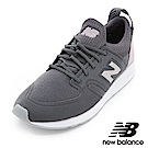 NEWBALANCE復古鞋WRL420SF女性灰色