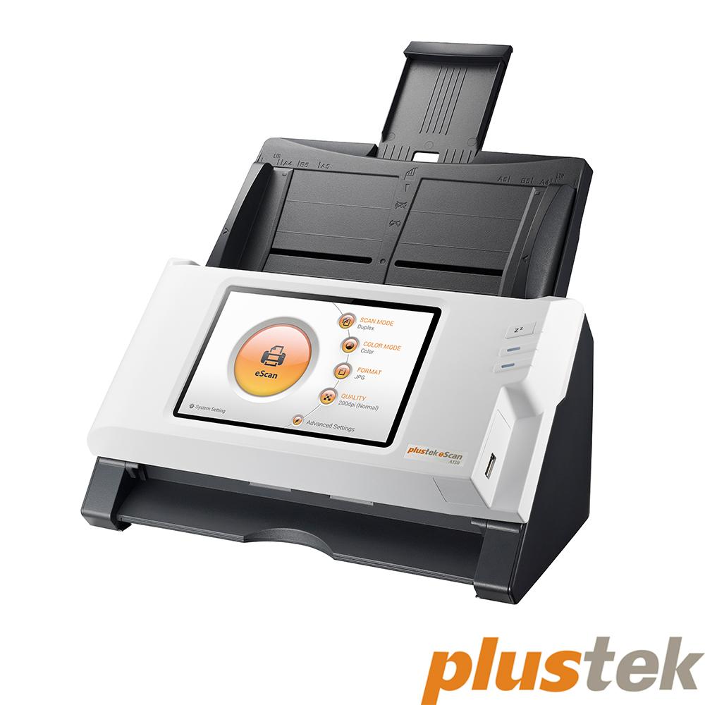 Plustek  eScan A150 雲端智慧掃描器