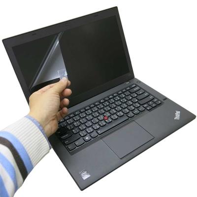 EZstick Lenovo ThinkPad T440P 靜電式筆電螢幕貼