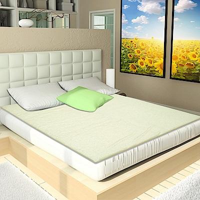 日本專利雙人透氣床墊(150x188cm)