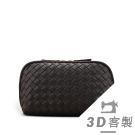 STORY 皮套王 - 羊皮編織化妝包 Style 6296  訂做賣場