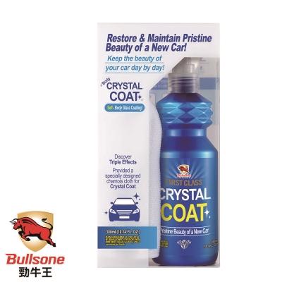 Bullsone-勁牛王-水晶鍍膜劑