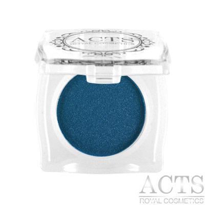 ACTS維詩彩妝 細緻珠光眼影 珠光灰礦藍6404