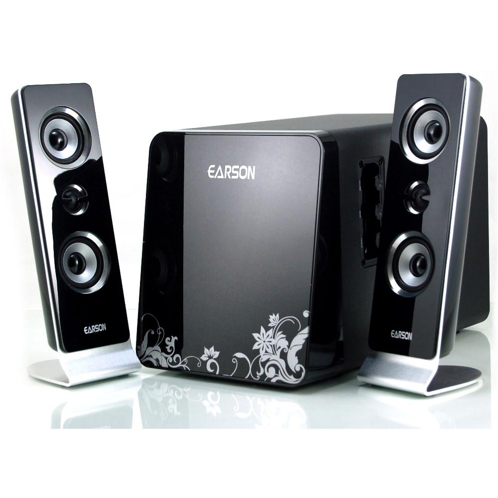 EARSON 2.1聲道多媒體電腦喇叭(ER-2091)