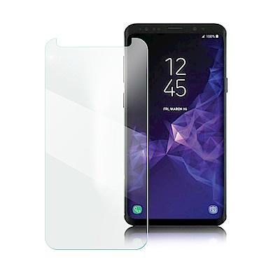 Xmart 三星 Samsung Galaxy S9+ 薄型 9H 玻璃保護貼-非滿版
