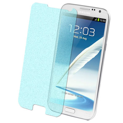 Samsung Galaxy Note 2 指無紋防眩光(霧面)螢幕保護貼 螢幕...