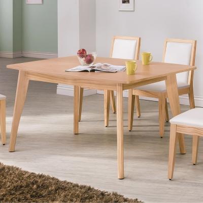 Boden-溫蒂5尺北歐風餐桌-150x90x75cm