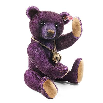 STEIFF德國金耳釦泰迪熊 - Monty Teddy Bear (28cm)