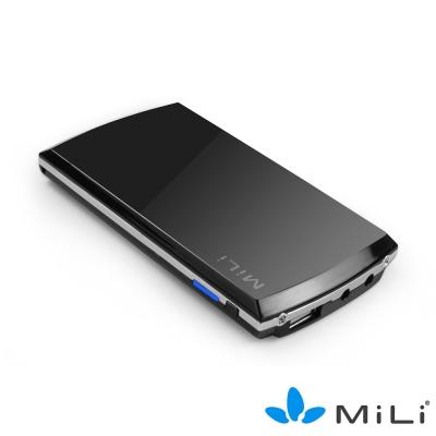 MiLi power Prince 能量王子 通用型 5000 mAh行動充電盒