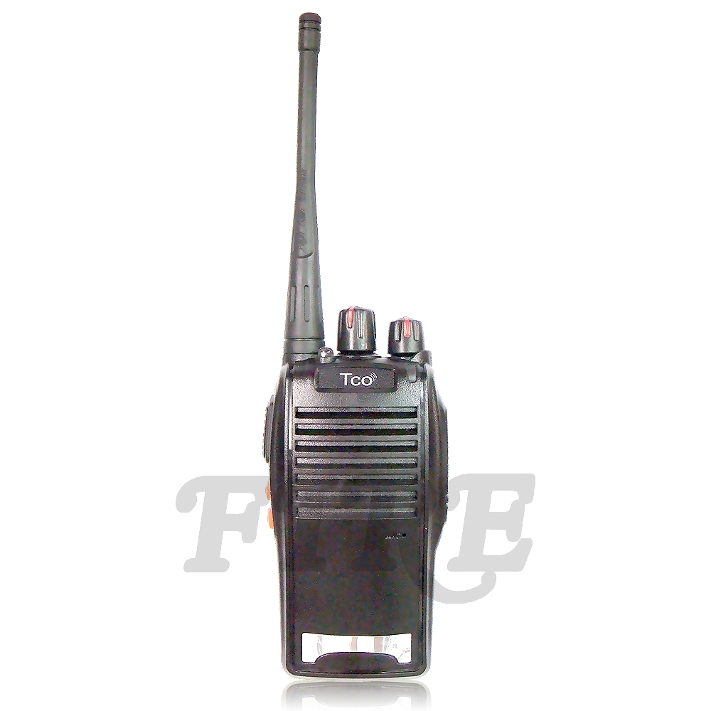 TCO U1  UHF業務型 無線電對講機
