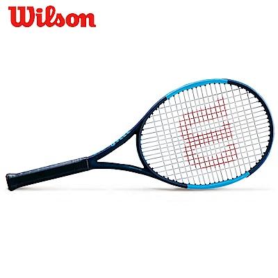 WILSON 2017 ULTRA 100CV 網球拍 空拍 WRT7373102