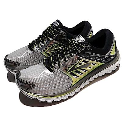 BROOKS 慢跑鞋 Glycerin  14 代  男鞋