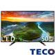 TECO東元 50吋 LED液晶顯示器+視訊