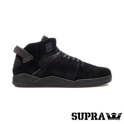 SUPRA Skytop III系列男鞋-黑