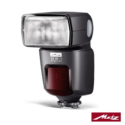 德國 Metz 美茲 52AF-1 Digital 閃光燈 for Nikon