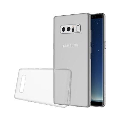 GOOSPERY SAMSUNG Galaxy Note 8 布丁套