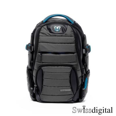 Swissdigital-太空穿梭行者後背包