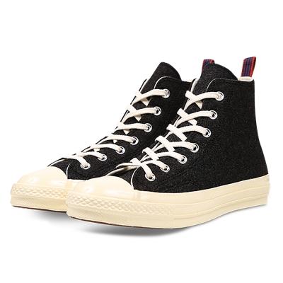 CONVERSE-男女休閒鞋157481C-黑