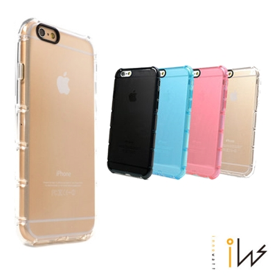 innowatt iPhone 6(4.7吋)TPU高透清水保護套