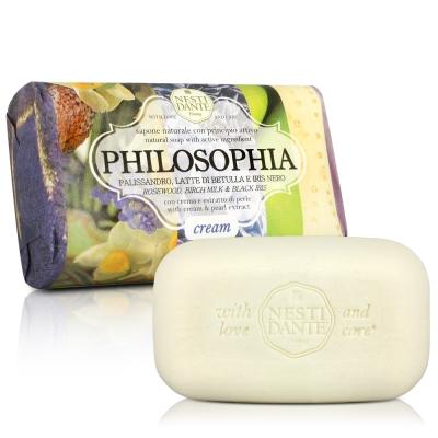 Nesti Dante 時尚能量系列-珍珠乳霜皂(250g)X2入