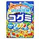 味覺糖 酷Q彌軟糖-綜合汽水味(85g) product thumbnail 1